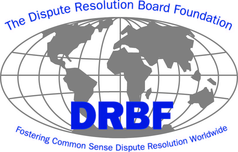 Dispute Resolution Board Foundation (DRBF)