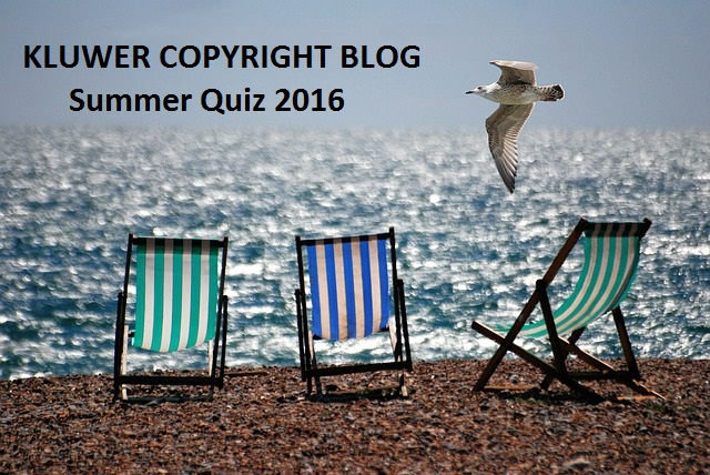 Take the summer quizz here