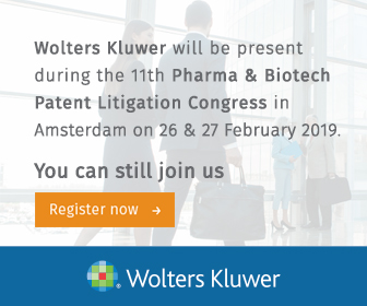 C5's 11th Annual Pharma and Biotech Patent Litigation
