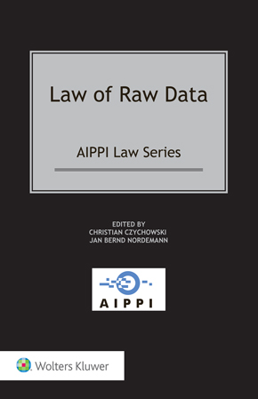 Law-Of-Raw-Data