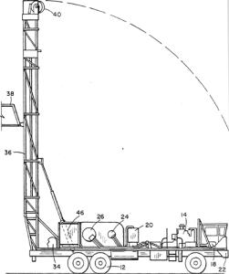 Portable_drilling_rig